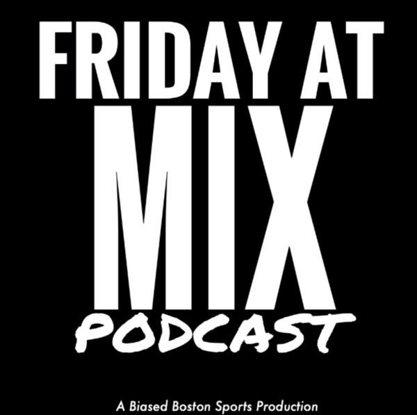 Friday's at Mix