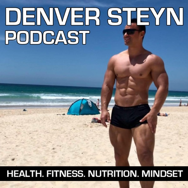The Denver Steyn Podcast