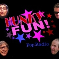 HUNKY FUN podcast