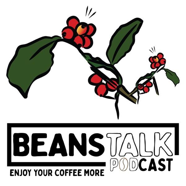 BeansTalk Coffee Podcast