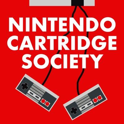 Nintendo Cartridge Society:Campfire Media