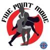 Five Point Move - U.S. Greco-Roman Wrestling artwork