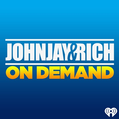 Johnjay & Rich On Demand:iHeartRadio