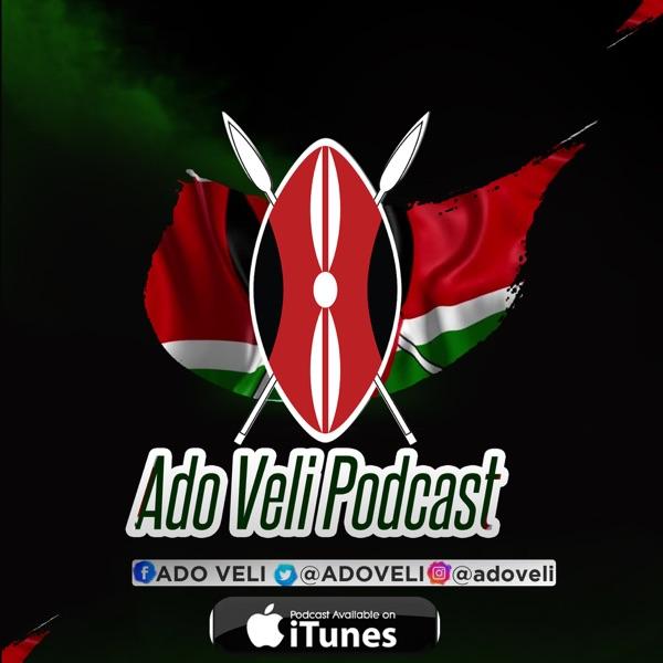 Ado Veli Podcast