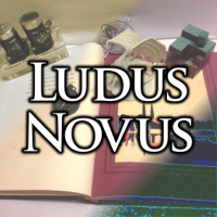 Ludus Novus podcast