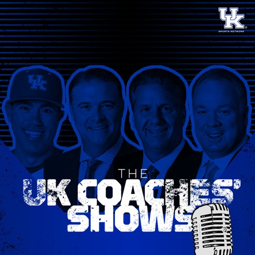 Cover image of UK Coaches Radio Shows