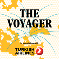 Podcast cover art for Monocle 24: The Voyager