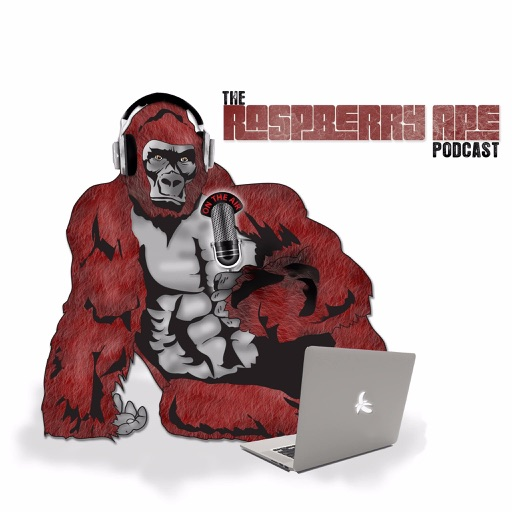 Cover image of The Raspberry Ape Podcast