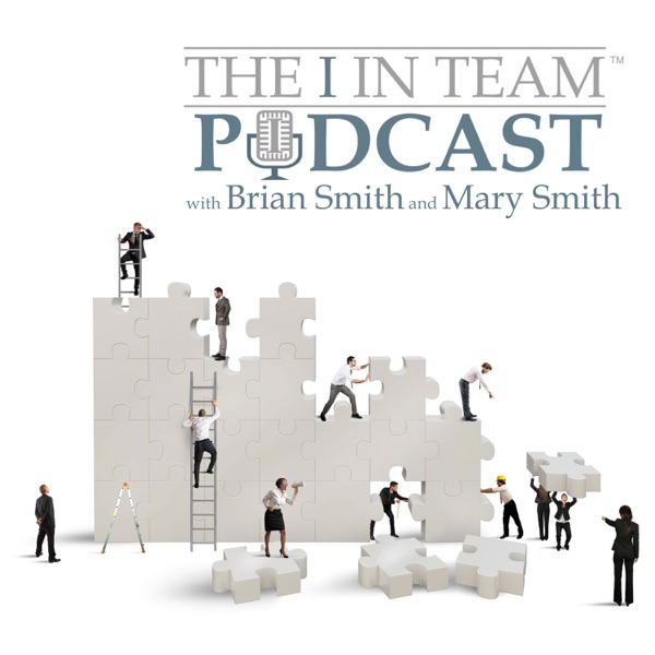 The I in Team Podcast