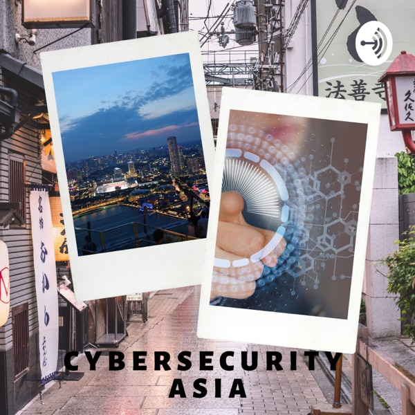 Cybersecurity Asia