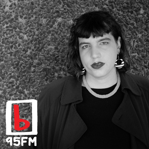 95bFM: Amelia's Secret with Amelia D'screte