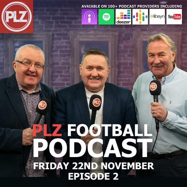 PLZ Football Podcast