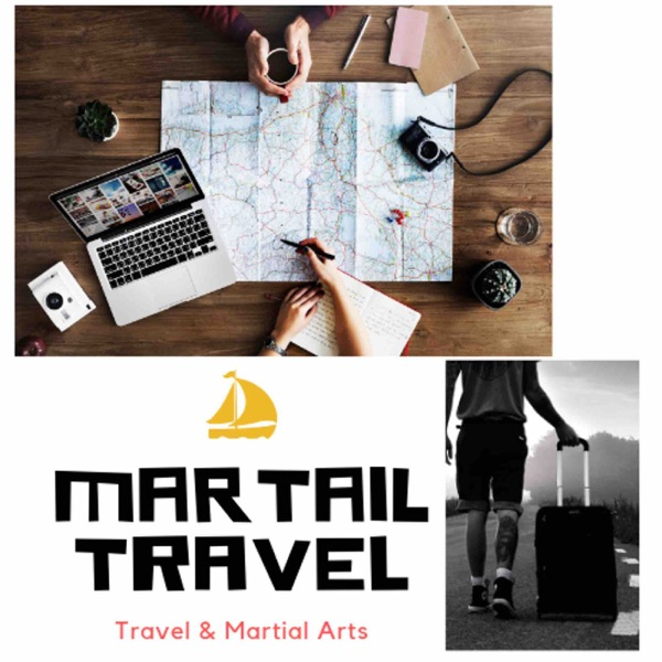 Martial Travel