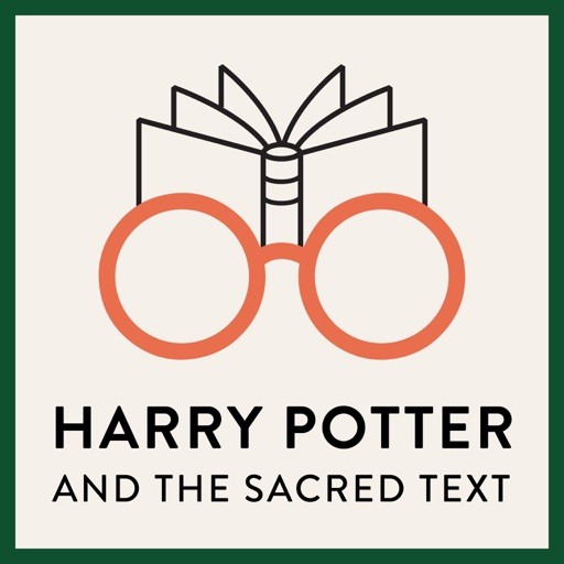 Cover image of Harry Potter and the Sacred Text