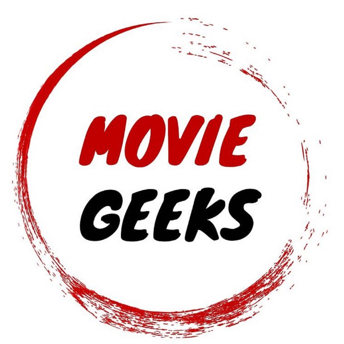 Movie Geeks Podcast