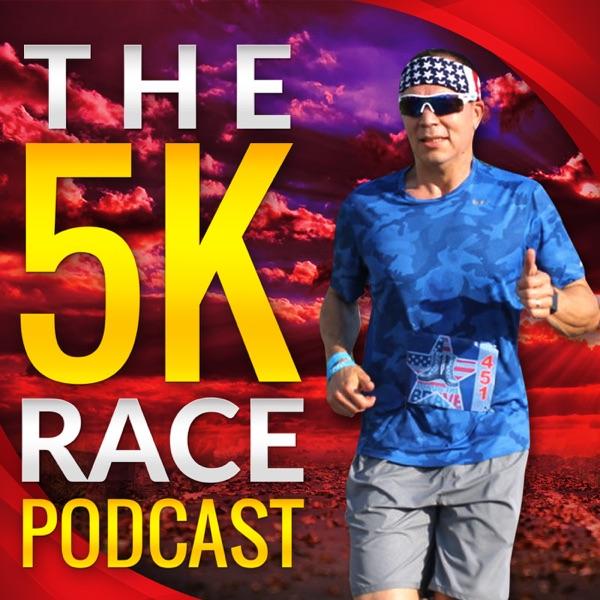 The 5k Race Podcast