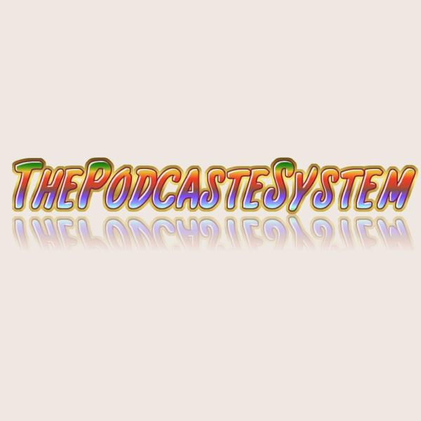 ThePodcasteSystem