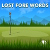 Lost Fore Words artwork