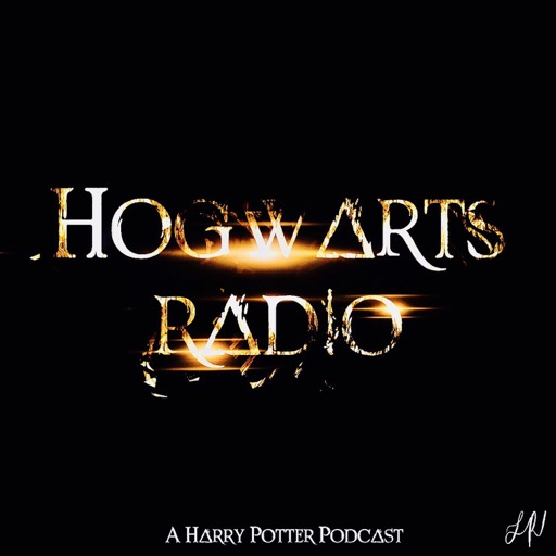 Cover image of Hogwarts Radio
