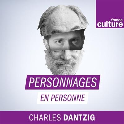 Personnages en personne:France Culture