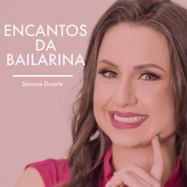 Encantos da Bailarina