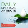 Daily Spiritual Antidote by Rabbi Simon Jacobson artwork