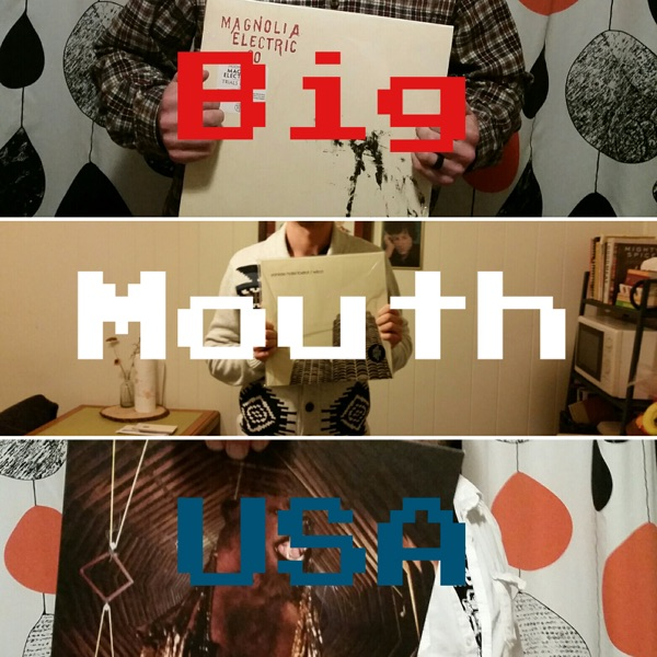 Big Mouth USA