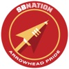 Arrowhead Pride: for Kansas City Chiefs fans artwork