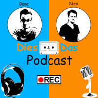 Dies Das Podcast podcast