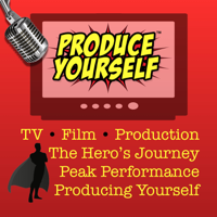 Produce Yourself podcast