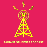 Radiant Students podcast