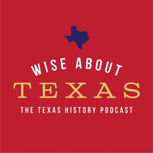 Cover image of WISE ABOUT TEXAS