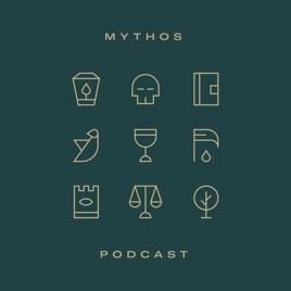 The Mythos Podcast: S2 Ep  2