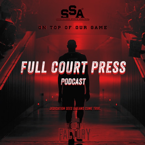 Full Court Press Presented by The Craft Factory