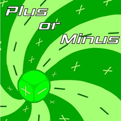 Plus or Minus: The Fudge RPG podcast