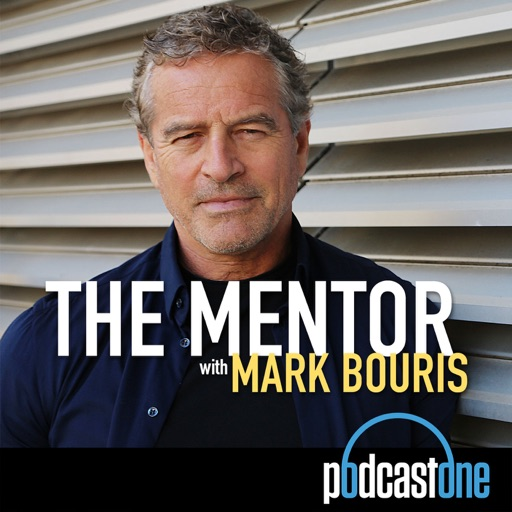 Cover image of The Mentor with Mark Bouris