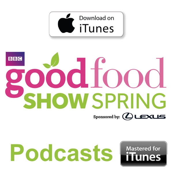 BBC Good Food Show Spring NIC - Harrogate - 8 -10 April 2016