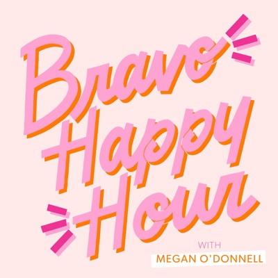 Bravo Happy Hour:Megan O'Donnell