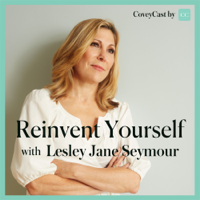 Reinvent Yourself podcast