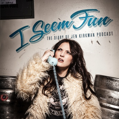 Having Funlessness with Jen Kirkman