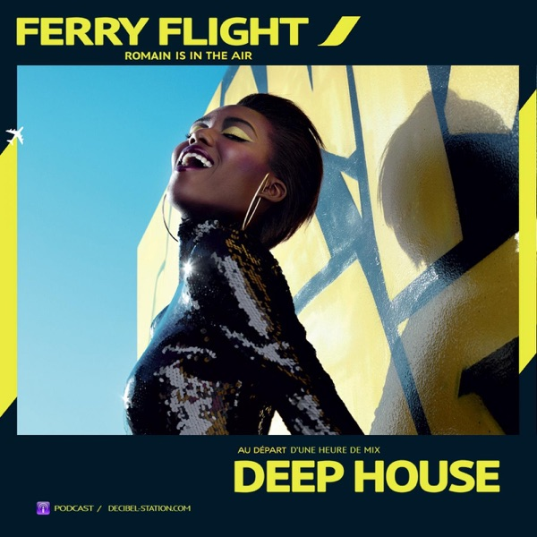 Ferry Flight