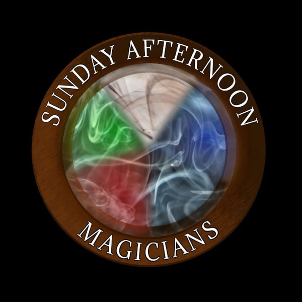 The Sunday Afternoon Magicians Podcast