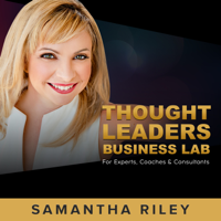 Thought Leaders Business Lab Podcast podcast