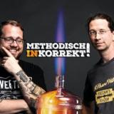 Image of Methodisch inkorrekt podcast