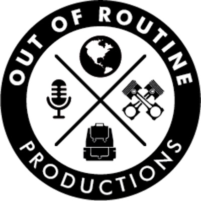 #12: The Quarantine-cast with Ash O'Brien
