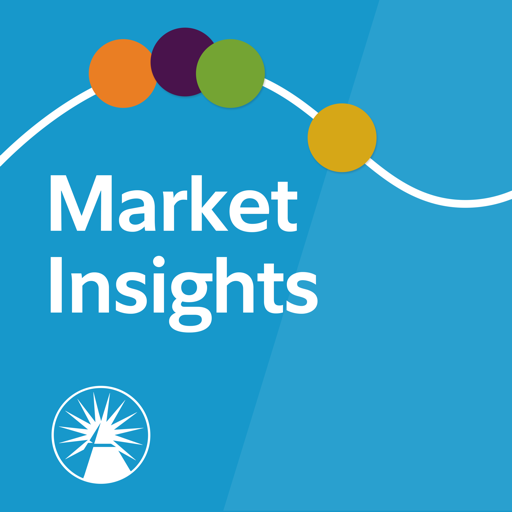 Cover image of Market Insights