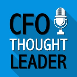 CFO Thought Leader on Apple Podcasts