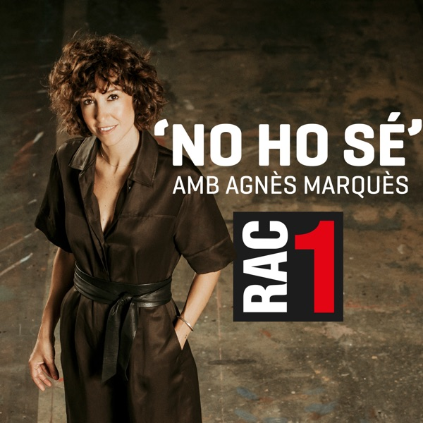 No ho sé - La portada de l'Agnès