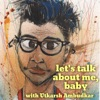 Let's Talk About Me, Baby artwork