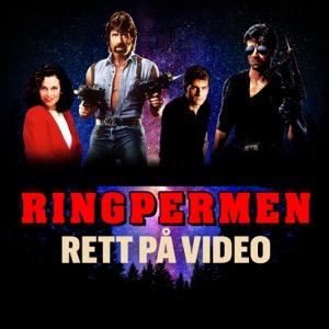 Ringpermen Rett På Video - Filmer fra 80 tallet